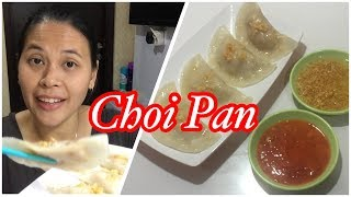 DIMSUM PART 4 - CHOI PAN / CHAI KWE