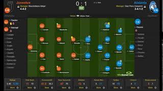 Juvеntus vs Аtаlаntа 1-1 - Highlights & Goals Resumen & Goles 2019 HD