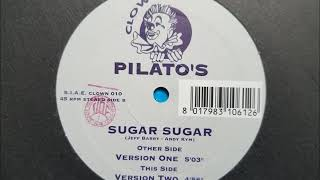 Pilato's - Sugar Sugar