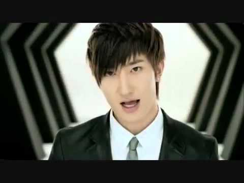 Super Junior Shake It Up MV