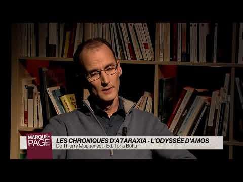 Vidéo de Thierry Maugenest