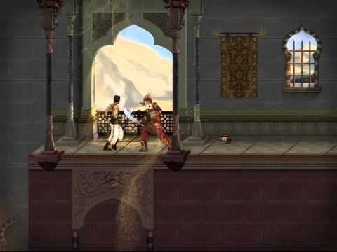 Prince of Persia Classic 2 1 Download APK for Android - Aptoide