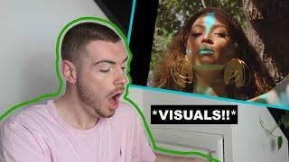 Beyoncé, Shatta Whale, Major Lazer - ALREADY (Music Video) |*REACTION*|
