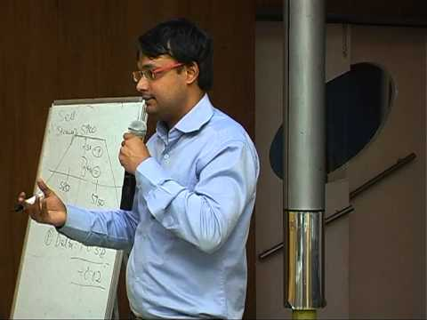 Algorithmic Trading Workshop - By Manish Jalan, Samssara Capital - For NSE India - Part 8