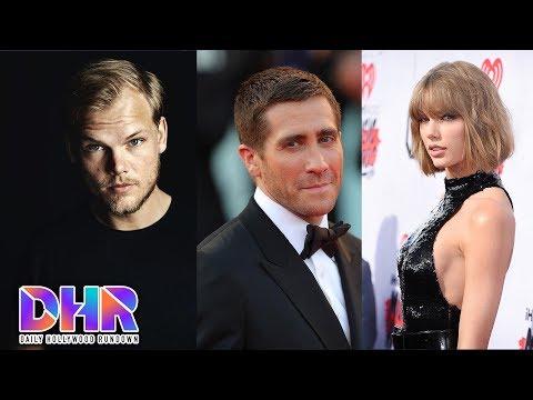 Avicii HONORED At Coachella -Taylor Swift SLAMS Cheating Ex?! (DHR)