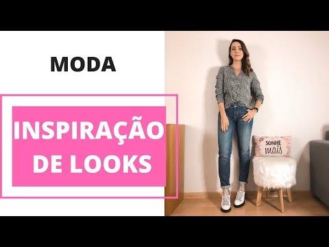 Inspiração de looks com o estilo de Lu Ferreira | Moda