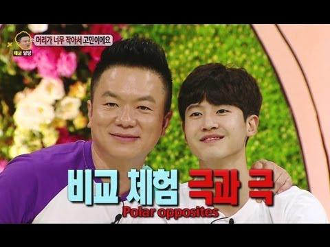 Hello Counselor - with Ji Sangryeol, An Sunyoung, Kim Saerom, Kim Taehyun (2013.07.01)