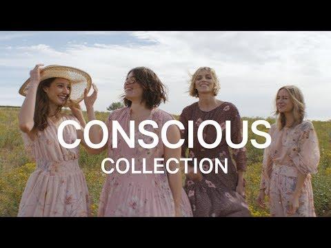 hm.com & H&M Voucher Code video: H&M Conscious Collection 2019: Dress for a sustainable fashion future