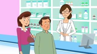 Антибиотикийн эмчийн жороор хэрэглэх ёстой
