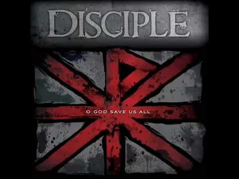 Disciple - O God Save Us All (Full Album)