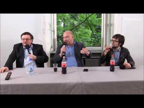 Przegląd Tygodnia w Klubie Ronina (Janecki, Płużański, Pereira - 22.06.2015)
