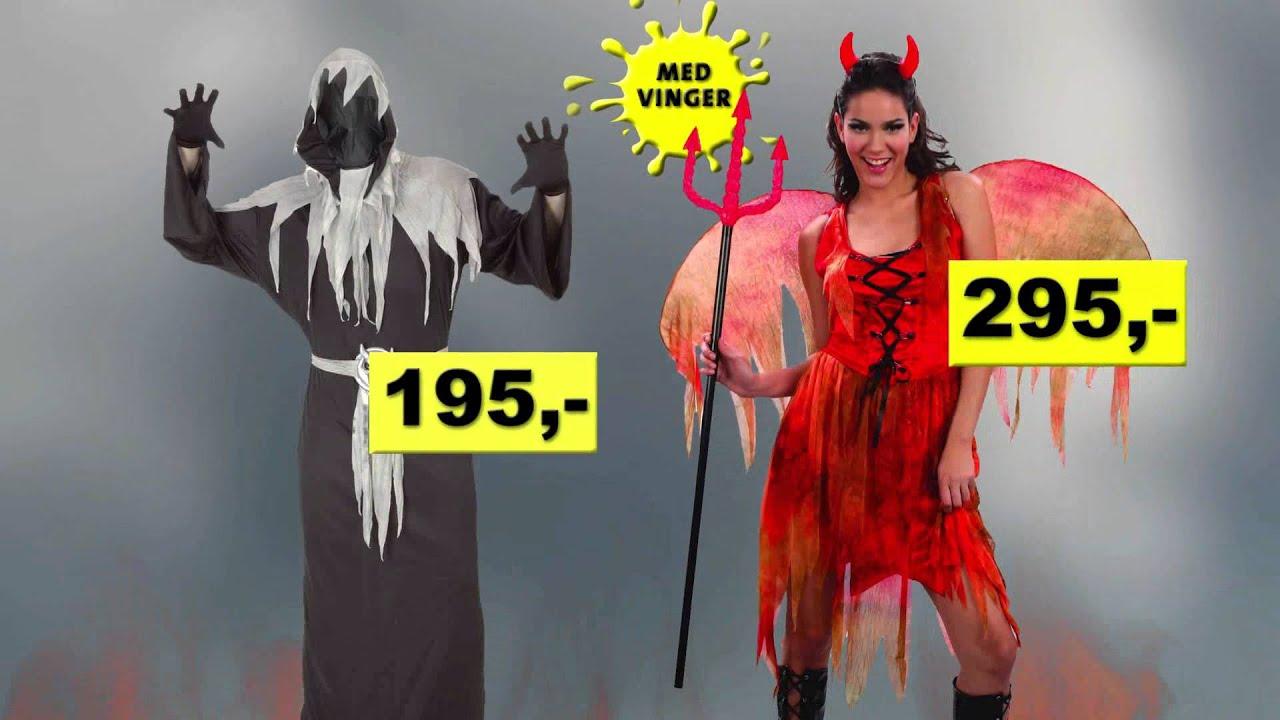 aalborg karneval 2013 engle d moner kostumer i billig billy youtube. Black Bedroom Furniture Sets. Home Design Ideas