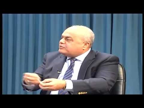 غسان نمر: عدم وجود استراتيجية للمفاوضات زعزَعَ ثقة المفاوض الفلسطيني