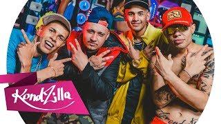 MC Lan, MC W1, MC Nando DK e DJ Gege - Cheio de Novinha (KondZilla)