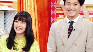 Oguri Shun & Ishihara Satomi | Best Moments