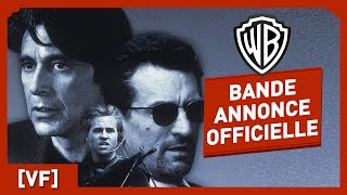 Heat :  bande-annonce VF