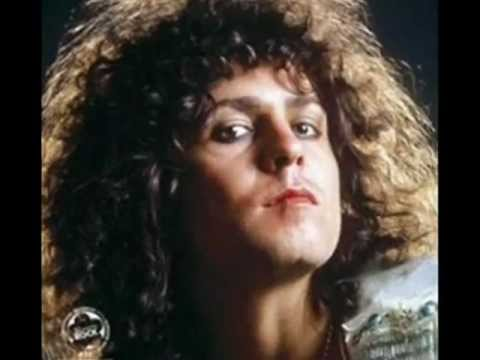 Rapids - Marc Bolan & T. Rex
