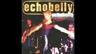 Echobelly - Pantyhose and roses (Performance live at the Phoenix - Canada 1995) (1998)