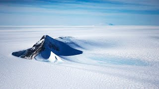 15 Most Incredible Things Found In ANTARCTICA