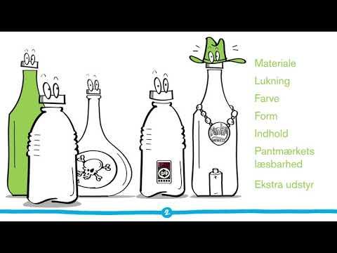 Dansk Retursystem - Sådan tilmelder du din virksomhed og dine emballager