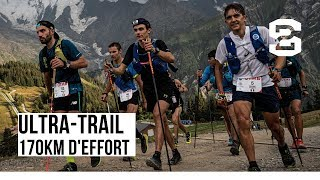 Ultra-Trail du Mont-Blanc, comment vaincre la fatigue ?