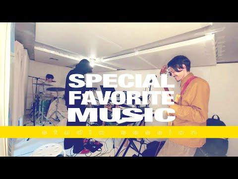 Special Favorite Music Studio Sessions