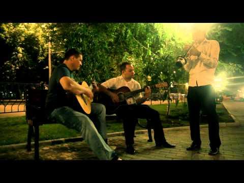Adriano Celentano -- Ja Tebia Liubliu(Cover by Donetsk Music Band)