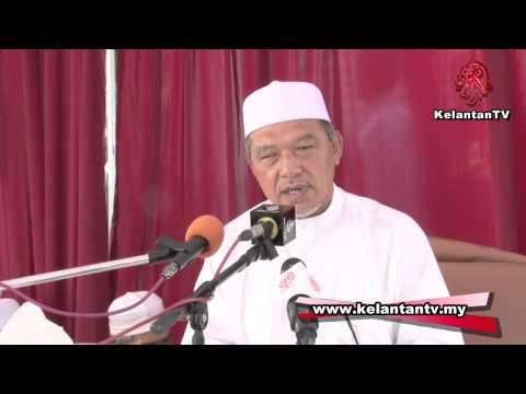 Part 3 Ustaz Ahmad Yakob | Kuliah Jumaat 28 Mac 2014