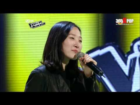 [Vietsub] The Voice of Korea Ep 03 P5/6 [360Kpop.com]