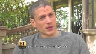 ET بالعربي - Prison Break في المغرب