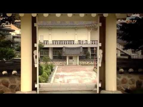 Путешествие в г. Чхунджу. Южная Корея.
