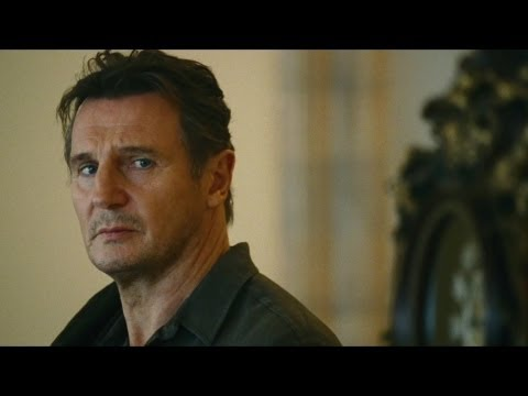 'Taken 2' Trailer