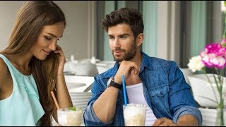 Body Language Signs He 's Attracted to You
