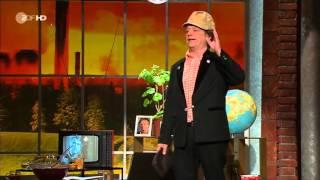 Pelzig hält sich vom 04.12.2012