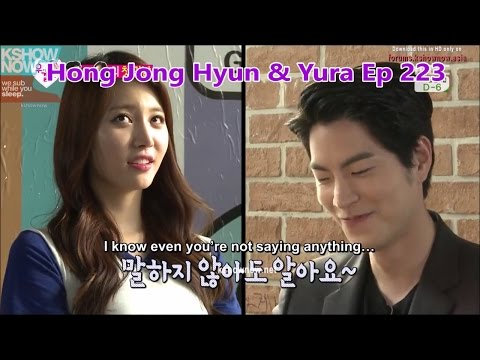 [WeGotMarried] Korean Actor/Idol Couples  Awkward 1st Date