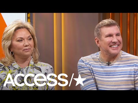 Todd Chrisley On Making Comments About Daughter Savannah's Love Life: 'It's My Business'
