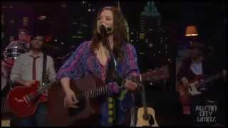 Jesse & Joy Austin City Limits 2013 Full Concert