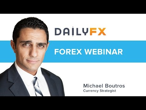 Forex Webinar: Key Technical Levels for First Full Week of 2017 Trade