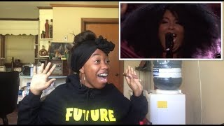 """The Voice 2018 Knockout - Kyla Jade: """"You Don't Own Me"""" (REACTION!!)"""