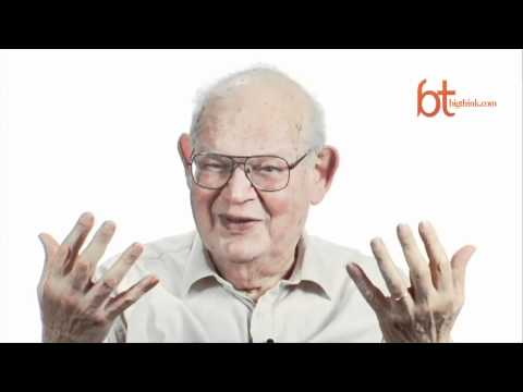 Big Think Interview With Benoit Mandelbrot