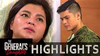 Ethan gives Rhian a second chance | The General's Daughter (With Eng Subs)