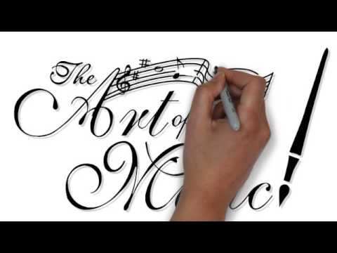 The Art of Music Intro