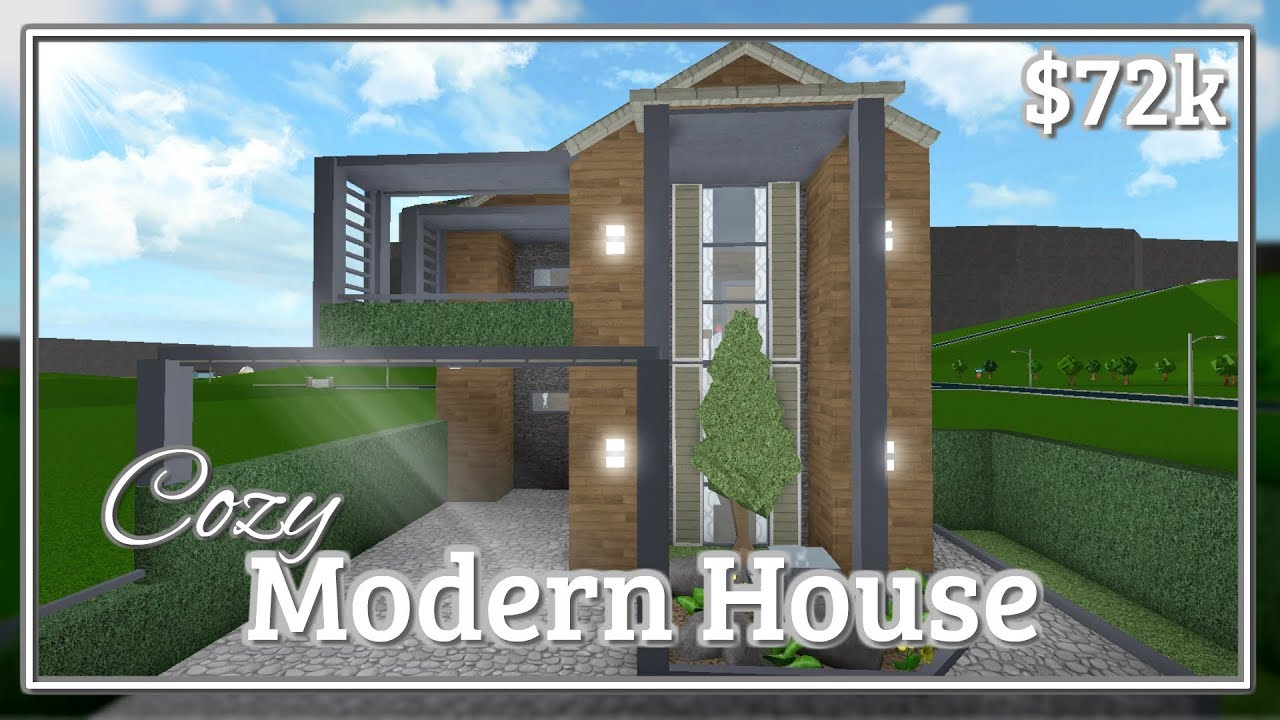 How To Build A House In Bloxburg Step By Step Easy لم يسبق له مثيل