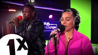 Mabel - Finders Keepers ft Kojo Funds (1Xtra Live Lounge)