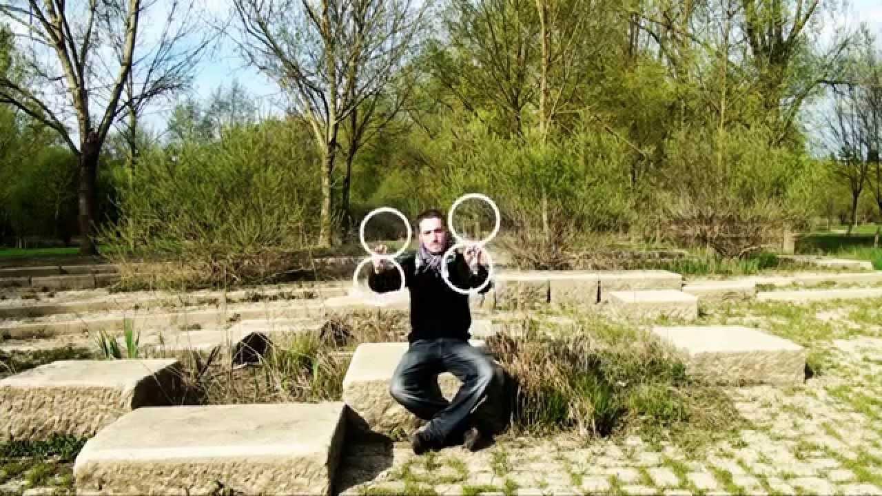 Lindzee – Amelymeloptical illusion