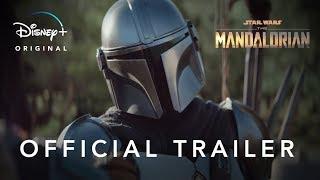 The Mandalorian – Official Trailer 2 | Disney+ | Streaming Nov. 12