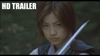 Azumi Trailer HD (2003)
