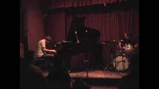 "FROM THE VAULT - ""Record Book"" Marco Benevento - Live at Tonic 11.30.06"