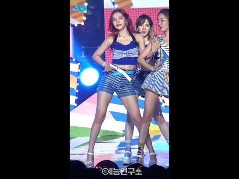 [예능연구소 직캠] 레드벨벳 빨간 맛 조이 Focused @쇼!음악중심_20170722 Red Flavor Red Velvet JOY