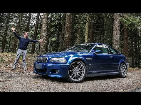 I Need a BMW M3 E46 in my Life ? [Sub ENG]